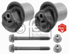 Rear axle beam mounting kit Hatch, Vento, Cabrio